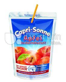 Produktabbildung: Capri-Sonne Apfel zuckerreduziert 200 ml