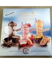 Produktabbildung: Lindt Milchshake Pralinés 130 g