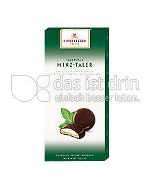 Produktabbildung: Niederegger Marzipan Minz Taler 100 g