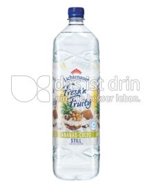 Produktabbildung: Lichtenauer Fresh'n Fruity Ananas-Cocos 1,5 l