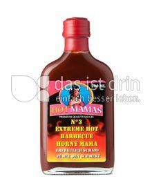 Produktabbildung: Hot Mamas N°3 Extreme Hot Barbecue Horny Mama 200 ml