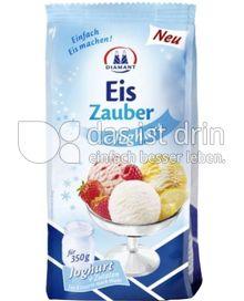 Produktabbildung: Diamant Eis-Zauber für Joghurt 200 g