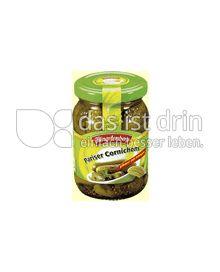 Produktabbildung: Hengstenberg Pariser Cornichons 212 ml