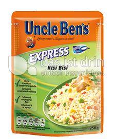 Produktabbildung: Uncle Ben's® Express Risi Bisi 250 g
