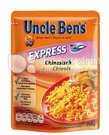 Produktabbildung: Uncle Ben's® Express Chinesisch 250 g