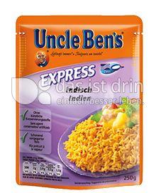 Produktabbildung: Uncle Ben's® Express Indisch 250 g