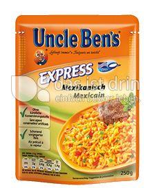 Produktabbildung: Uncle Ben's® Express Mexikanisch 250 g