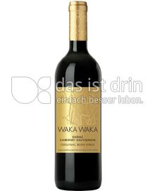 Produktabbildung: Waka Waka Shiraz Cabernet Sauvignon 0,75 l