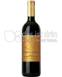 Produktabbildung: Waka Waka Merlot Cabernet Sauvignon 0,75 l