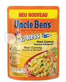 Produktabbildung: Uncle Ben's® Express Nasi Goreng 250 g