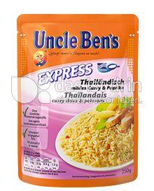 Produktabbildung: Uncle Ben's® Express Thailändisch 250 g