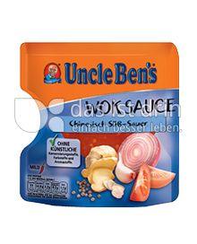 Produktabbildung: Uncle Ben's® Wok Sauce Chinesisch Süß-Sauer 150 g