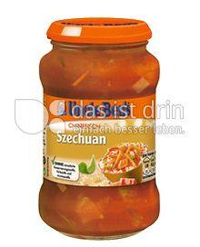 Produktabbildung: Uncle Ben's® Sauce Chinesisch Szechuan 400 g