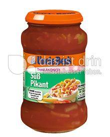 Produktabbildung: Uncle Ben's® Sauce Thailändisch Süß Pikant 400 g