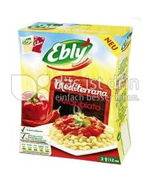 Produktabbildung: Ebly® à la Mediterrana Arrabbiata
