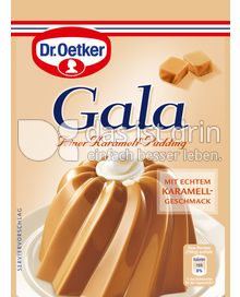 Produktabbildung: Dr. Oetker Gala Echt Karamel