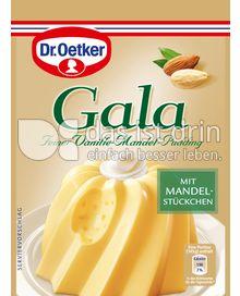 Produktabbildung: Dr. Oetker Gala Vanille - Mandel 39,5 g