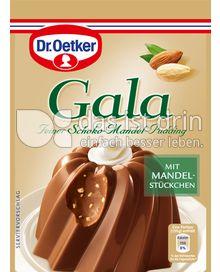 Produktabbildung: Dr. Oetker Gala Schoko-Mandel 54 g