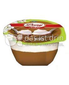 Produktabbildung: Danone Dany Sahne Frühlingserwachen 115 g