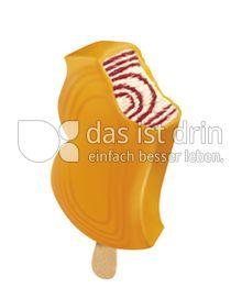 Produktabbildung: Mövenpick Macao Crème Pfirsich Johannisbeere 75 g