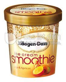 Produktabbildung: Häagen-Dazs Ice Cream Smoothie 500 ml