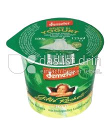 Produktabbildung: Gildo Rachelli Joghurt-Eis 100 g
