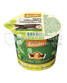 Produktabbildung: Gildo Rachelli Stracciatella-Eis 125 ml