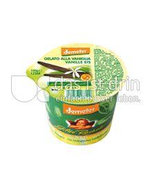 Produktabbildung: Gildo Rachelli Vanille-Eis 100 g
