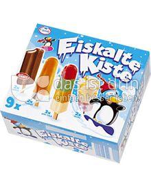 Produktabbildung: Rosen Eiskalte Kiste