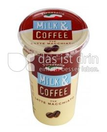 Produktabbildung: Tirestella Milk & Coffee Typ Latte Macchiato 230 ml