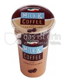 Produktabbildung: Tirestella Milk & Coffee Typ Cappuccino 230 ml