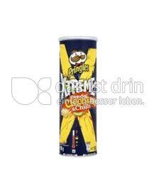 Produktabbildung: Pringles Xtreme Cheese & Chili 150 g
