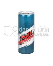 Produktabbildung: Full Speed Energy Drink 250 ml