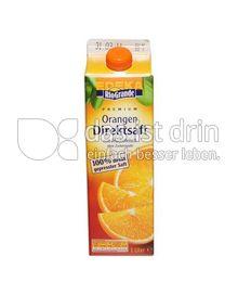Produktabbildung: Rio Grande Premium Orangen Direktsaft 1 l