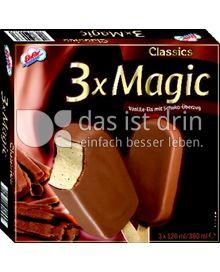Produktabbildung: Eisbär Magic Magic Chocolate 240 g