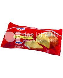 Produktabbildung: Dr. Oetker Zitronenkuchen 350 g