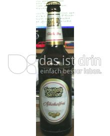 Produktabbildung: Traugott Simon Alkoholfreies Bier 0,5 l