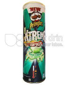 Produktabbildung: Pringles Xtreme Sour Cream & Onion 150 g