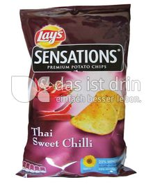 Produktabbildung: Lay's Sensations Premium Potato Chips 150 g