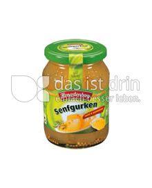 Produktabbildung: Hengstenberg Senfgurken 370 ml