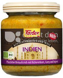 Produktabbildung: Tartex Indien 120 g