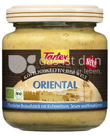Produktabbildung: Tartex Oriental 120 g