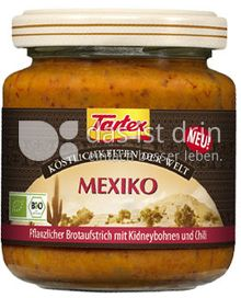 Produktabbildung: Tartex Mexiko 120 g