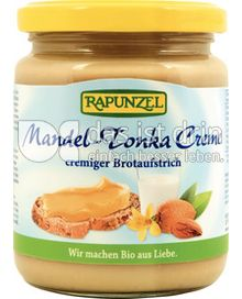 Produktabbildung: Rapunzel Mandel-Tonka Creme 250 g