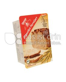 Produktabbildung: Bauck Hof Demeter Schüttel-Box-Brot Schnelles Kerniges 500 g