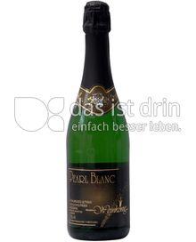 Produktabbildung: Weinkönig Pearl blanc 0,75 l