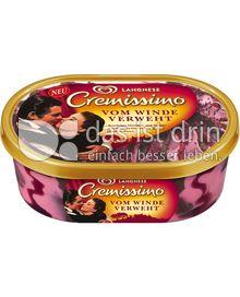 Produktabbildung: Langnese Cremissimo Vom Winde verweht 900 ml