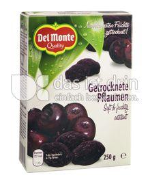 Produktabbildung: Del Monte getrocknete Pflaumen 250 g