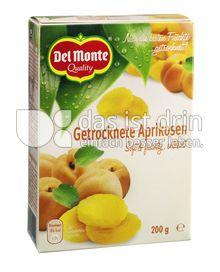 Produktabbildung: Del Monte getrocknete Aprikosen 200 g