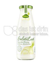 Produktabbildung: Kühne Salatlust Sauerrahm-Dressing mit feinen Zwiebelchen 300 ml